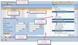 Web Dynpro Pflege für SAP BI Infoobjekte